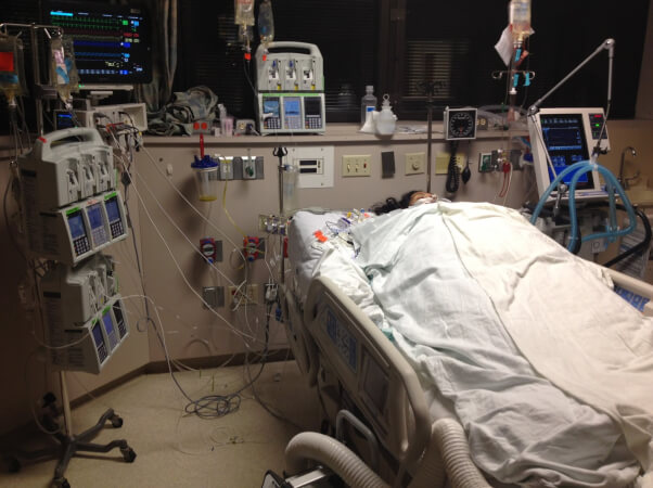Intensive Care Hotline - Your Questions Answered