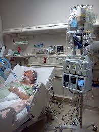 5 things the Intensive Care team hasn't told you when your critically ill loved one is dying!