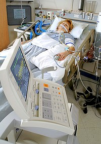 The 9 myths of being a critically ill Patient in Intensive Care revealed! (PART 2)