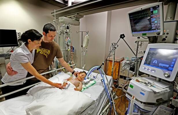 The 9 myths of being a critically ill Patient in Intensive Care revealed! (PART 1)