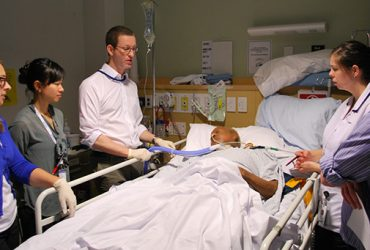 How to get your loved one into Neurology rehab after a stroke and Intensive Care!