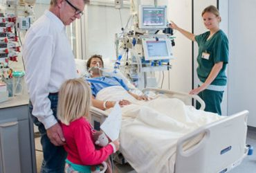 """Is three days a long time not """"waking up """" after an induced coma with a stroke in Intensive Care?"""
