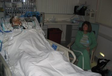I think the dialysis nearly killed my Mom. How can they do that differently next time?