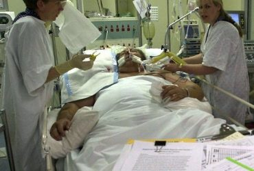 I think the ICU is giving too many sedatives that is preventing my father from waking up. Will he need a tracheostomy?