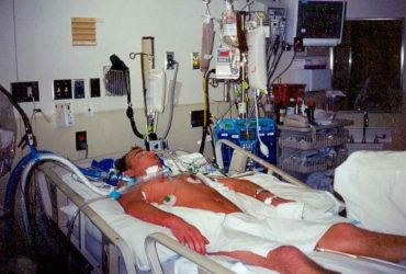 I think the ICU is keeping my father sedated for too long, how should I help him!?