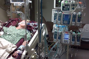 I don't think the ICU wants to help my mother to fully recover and get off the ventilator. How can I find out?