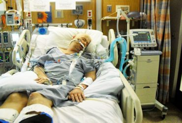 My Brother is Brain Dead in the ICU. Can the ICU Team Legally Withdraw Treatment Against my Brother's Living Will?