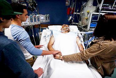 My Brother is in ICU and the ICU Team Wants to Perform Brain Death Testing Without Any Hospital Rules. What Should I do?