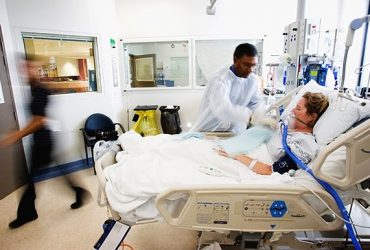 My Mom is in ICU After Open-Heart Surgery. What Should They've Done to Get Her Out of the ICU Sooner?