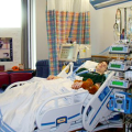 My Brother in ICU is Getting Better. How Can I Get Him Out of ICU to Avoid Another Infection?