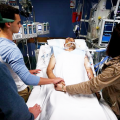 I Want a Tracheostomy for my Husband. Will that Help Ease the Discomfort of Breathing Tube and So He Can Move Better for his Physical Therapy?