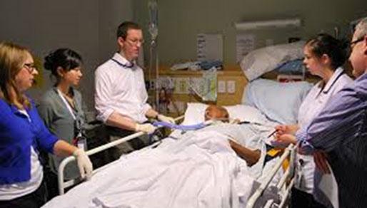 ICU vs Intensive Care at Home vs LTAC?