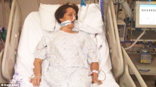 My Mother Had A Stroke and Ventilated for 12 Days in ICU. The ICU Team Wants To Do A Tracheostomy. What Should I Do?