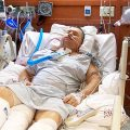 My Dad In ICU Is Not Waking Up. What Should I Do? Help!