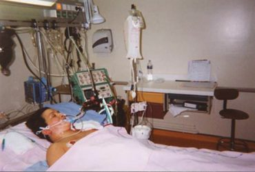 My Mom is Critically Ill in ICU and the ICU Team Wants to Withdraw Treatment. What Should I do? Help!