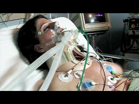My Mom is Critically Ill in ICU and the ICU Team is Giving Up on Her. What Should I do?