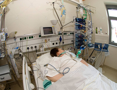 My Sister is Off the Sedation in ICU Now. Will She Come Off the Ventilator Soon?